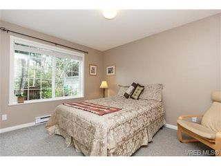 Photo 10: 4 14 Erskine Lane in VICTORIA: VR Hospital Row/Townhouse for sale (View Royal)  : MLS®# 697785