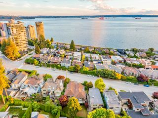 Photo 35: 2321 MARINE Drive in West Vancouver: Dundarave 1/2 Duplex for sale : MLS®# R2617952