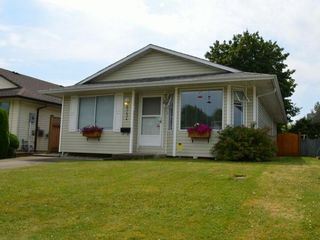 Photo 1: 45434 MEADOWBROOK Drive in Chilliwack: Chilliwack W Young-Well House for sale : MLS®# H1302909
