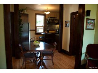 Photo 7: 20 Stranmillis Avenue in WINNIPEG: St Vital Residential for sale (South East Winnipeg)  : MLS®# 1416414
