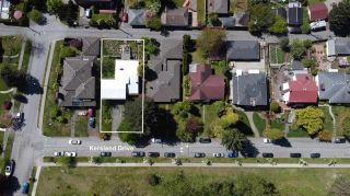 """Photo 3: 5275 KERSLAND Drive in Vancouver: Cambie Land for sale in """"Cambie Corridor Phase 3"""" (Vancouver West)  : MLS®# R2576526"""