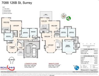 Photo 28: 7088 126B Street in Surrey: West Newton House for sale : MLS®# R2621125