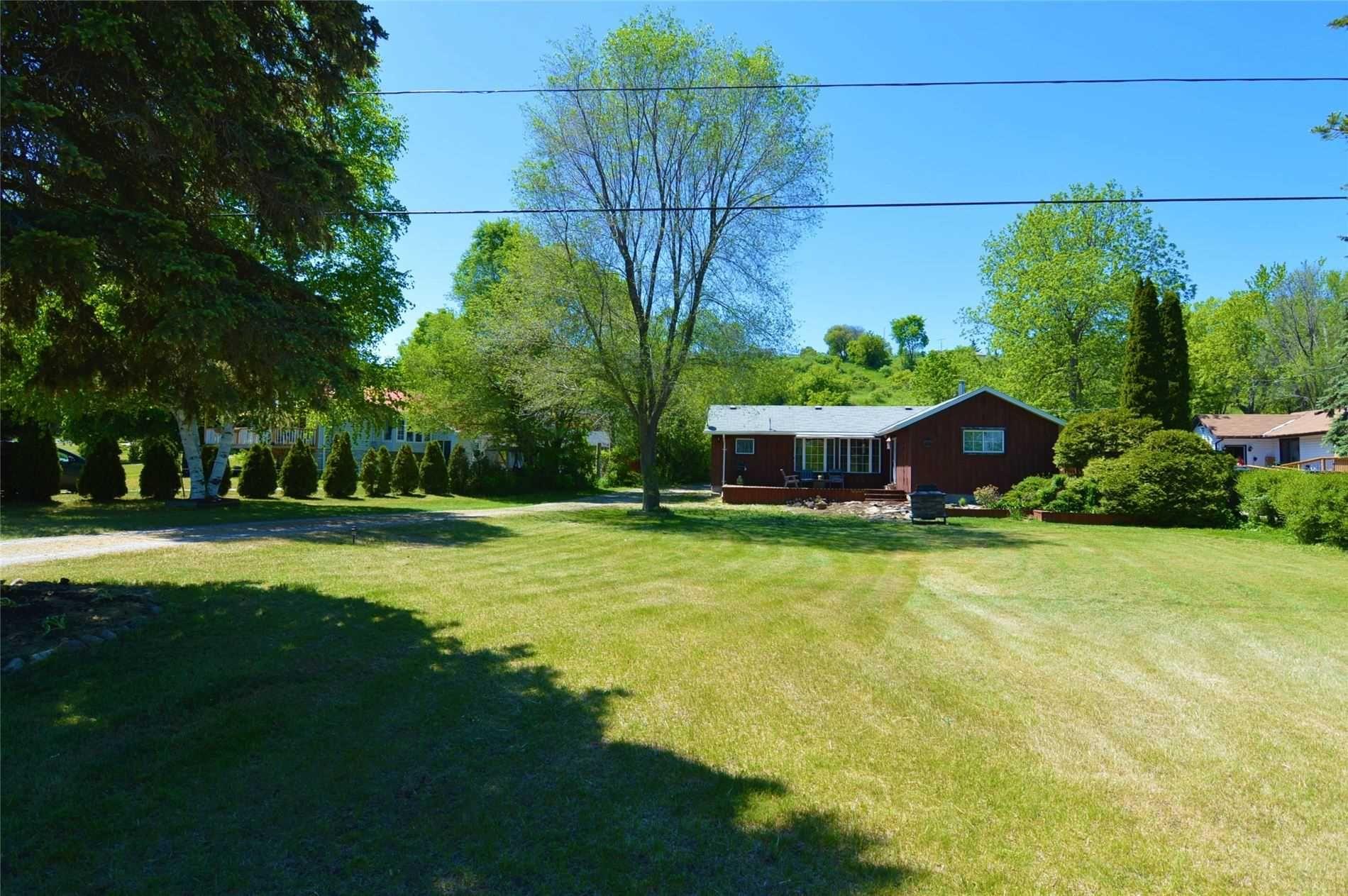 Main Photo: 122 Indian Road in Asphodel-Norwood: Rural Asphodel-Norwood House (Bungalow) for sale : MLS®# X5254279