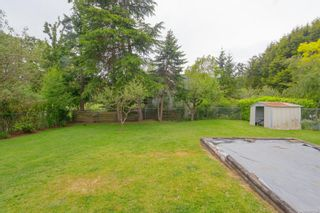 Photo 32: 875 Daffodil Ave in : SW Marigold House for sale (Saanich West)  : MLS®# 877344