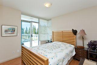 "Photo 13: 1003 9232 UNIVERSITY Crescent in Burnaby: Simon Fraser Univer. Condo for sale in ""NOVO II"" (Burnaby North)  : MLS®# V1016670"
