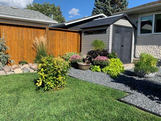 Photo 41: 62 Rizer Crescent in Winnipeg: Valley Gardens Residential for sale (3E)  : MLS®# 202122009