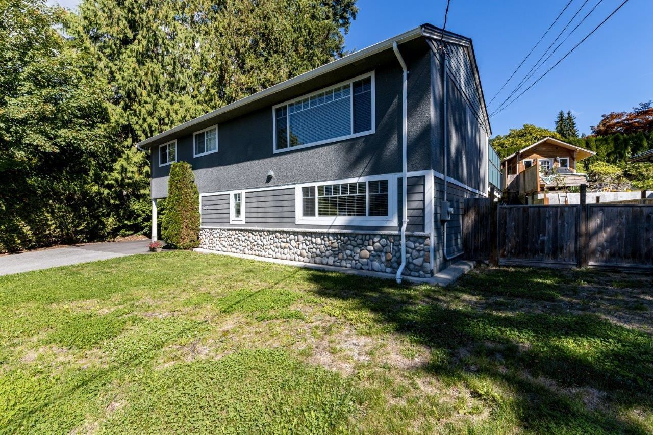 Main Photo: 4788 HIGHLAND Boulevard in North Vancouver: Canyon Heights NV House for sale : MLS®# R2624809