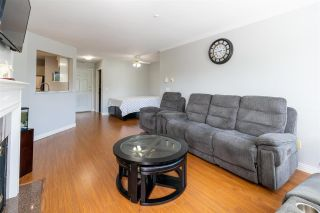 """Photo 7: 303 7435 121A Street in Surrey: West Newton Condo for sale in """"Strawberry Hill Estates"""" : MLS®# R2590639"""