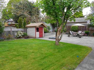 """Photo 19: 15011 PEACOCK Place in Surrey: Bolivar Heights House for sale in """"birdland"""" (North Surrey)  : MLS®# R2162800"""