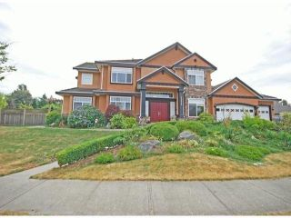 Photo 1: 17036 86A Avenue in Surrey: Fleetwood Tynehead House for sale : MLS®# F1404706