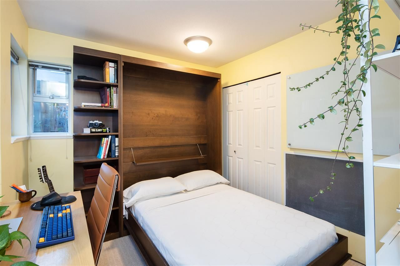 """Photo 14: Photos: 102 788 E 8TH Avenue in Vancouver: Mount Pleasant VE Condo for sale in """"Chelsea Court"""" (Vancouver East)  : MLS®# R2515993"""