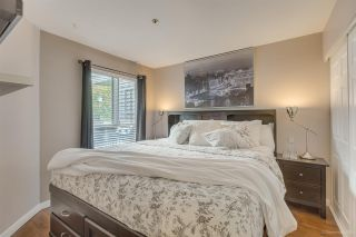 """Photo 11: 207 888 W 13TH Avenue in Vancouver: Fairview VW Condo for sale in """"CASABLANCA"""" (Vancouver West)  : MLS®# R2485029"""