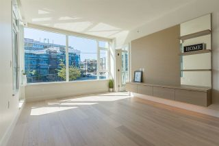 """Photo 9: 210 3639 W 16TH Avenue in Vancouver: Point Grey Condo for sale in """"THE GREY"""" (Vancouver West)  : MLS®# R2619397"""