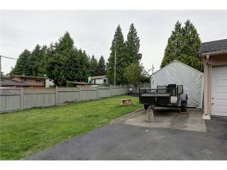 Photo 18: 1585 LINCOLN AV in Port Coquitlam: Oxford Heights House for sale