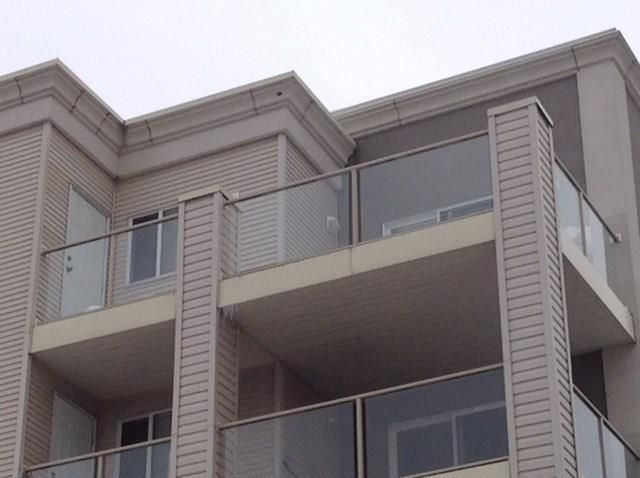 Main Photo: 414 6000 Somervale Court SW in Calgary: Somerset Apartment for sale : MLS®# A1109535