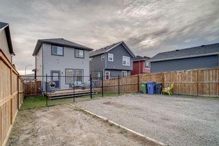 Photo 34: 47 Heritage Boulevard: Cochrane Detached for sale : MLS®# A1153693