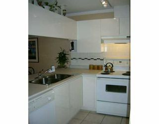 """Photo 4: 312 3638 W BROADWAY BB in Vancouver: Kitsilano Condo for sale in """"coral court"""" (Vancouver West)  : MLS®# V574824"""