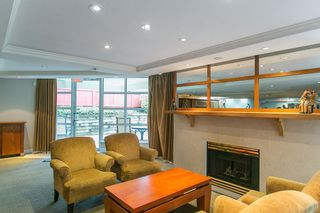 "Photo 19: 311 3608 DEERCREST Drive in North Vancouver: Roche Point Condo for sale in ""DEERFIELD BY THE SEA"" : MLS®# R2050566"
