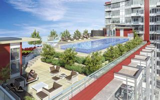 """Photo 2: 908 38 W 1ST Avenue in Vancouver: False Creek Condo for sale in """"THE ONE"""" (Vancouver West)  : MLS®# R2164655"""
