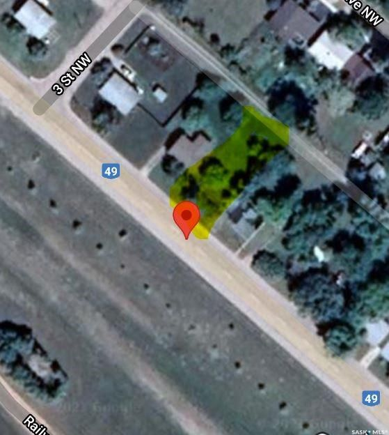 Main Photo: 232 Highway in Preeceville: Lot/Land for sale : MLS®# SK850823