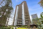 Main Photo: 1003 2041 BELLWOOD Avenue in Burnaby: Brentwood Park Condo for sale (Burnaby North)  : MLS®# R2546164