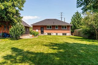 Photo 27: 94 Farewell Street in Oshawa: Donevan House (Bungalow-Raised) for sale : MLS®# E5329123