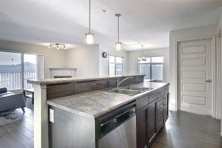 Photo 4: 301 6070 SCHONSEE Way in Edmonton: Zone 28 Condo for sale : MLS®# E4230605