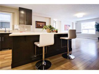 Photo 6: 2 2020 27 Avenue SW in CALGARY: South Calgary Townhouse for sale (Calgary)  : MLS®# C3503485