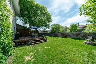 Photo 40: 202 Vista Avenue in Winnipeg: St Vital Residential for sale (2E)  : MLS®# 202011762