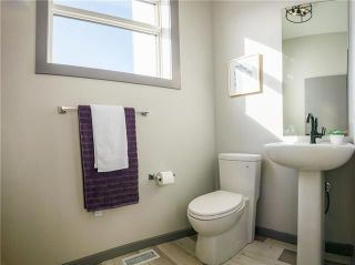 Photo 13: 245 Willow Creek Road in Winnipeg: Bridgwater Trails Single Family Detached for sale (1R)
