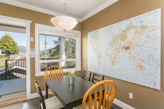 "Photo 4: 4125 ETON Street in Burnaby: Vancouver Heights House for sale in ""VANCOUVER HEIGHTS"" (Burnaby North)  : MLS®# R2053716"