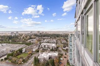 "Photo 8: 2803 6688 ARCOLA Street in Burnaby: Highgate Condo for sale in ""LUMA"" (Burnaby South)  : MLS®# R2518879"