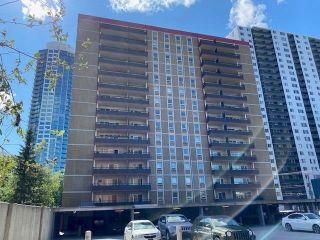 Photo 3: 901 10140 120 Street in Edmonton: Zone 12 Condo for sale : MLS®# E4254571