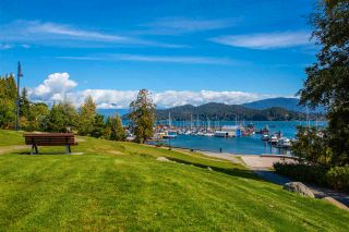 "Photo 10: 101 414 GOWER POINT Road in Gibsons: Gibsons & Area Condo for sale in ""THE LANDING"" (Sunshine Coast)  : MLS®# R2566979"