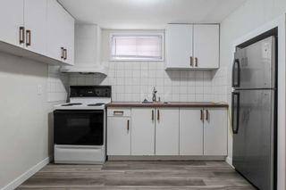 Photo 21: 12128 77 Street in Edmonton: Zone 05 House Half Duplex for sale : MLS®# E4247986