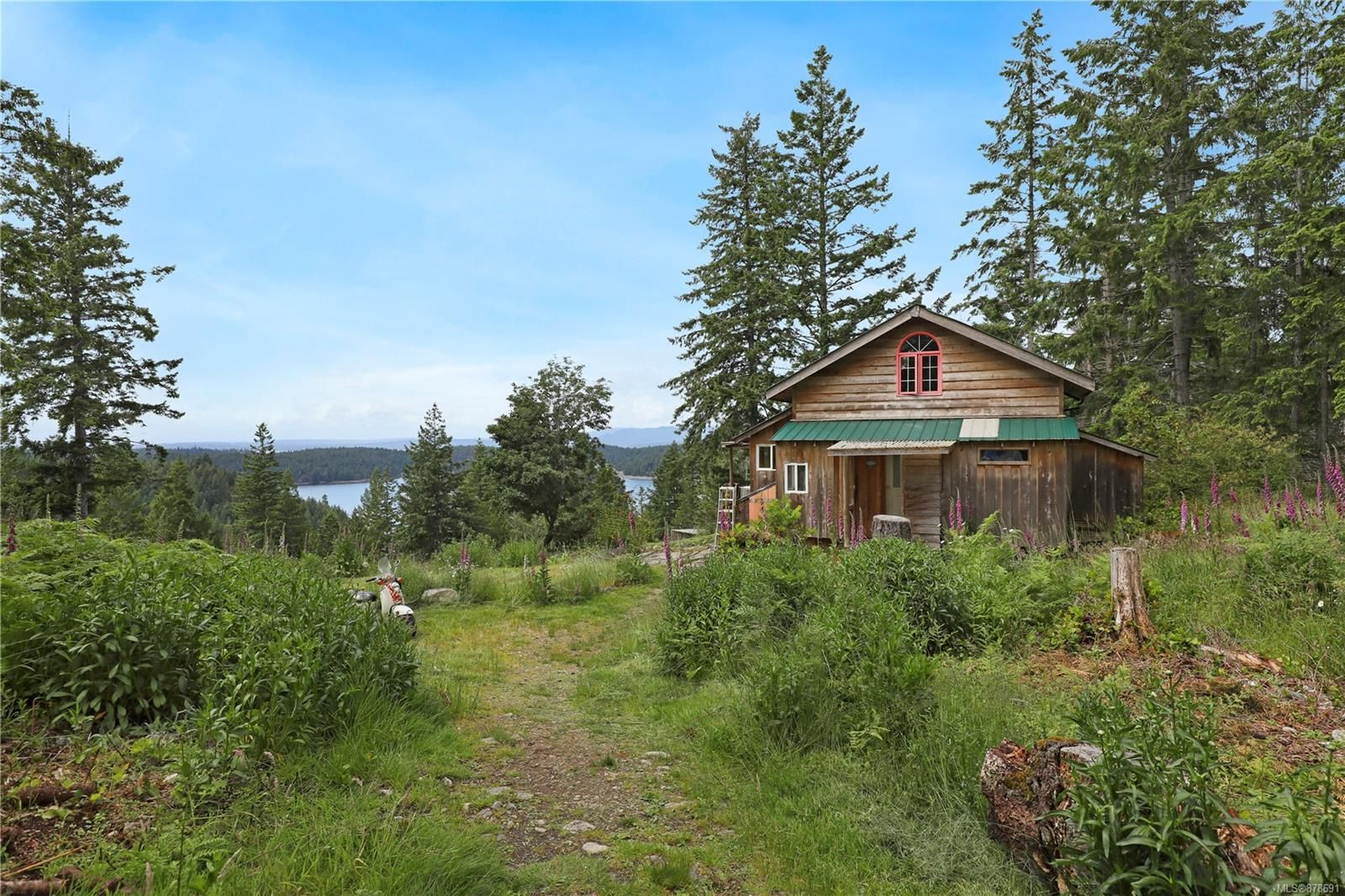 Photo 35: Photos: 979 Thunder Rd in : Isl Cortes Island House for sale (Islands)  : MLS®# 878691