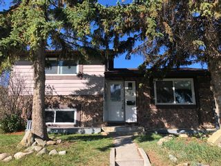 Main Photo: 812 Pinecliff Drive NE in Calgary: Pineridge Detached for sale : MLS®# A1147170