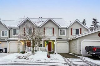 Photo 1: 72 13499 92 Avenue in Surrey: Queen Mary Park Surrey Townhouse for sale : MLS®# R2386432