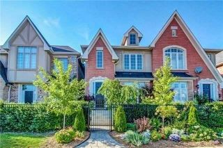 Photo 1: 3403 Eglinton Avenue in Mississauga: Churchill Meadows House (2-Storey) for lease : MLS®# W4872945