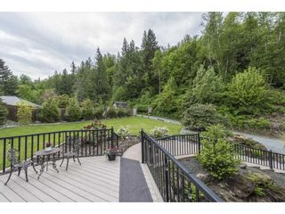 Photo 18: 8697 GRAND VIEW Drive in Chilliwack: Chilliwack Mountain House for sale : MLS®# R2577833