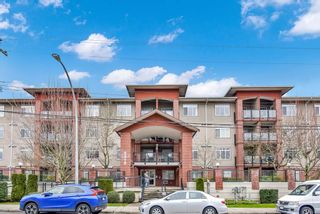 """Photo 33: 201 5516 198 Street in Langley: Langley City Condo for sale in """"MADISON VILLAS"""" : MLS®# R2545884"""