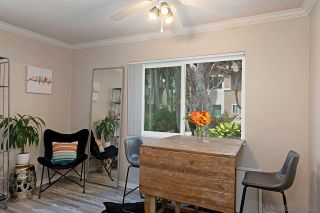 Photo 3: UNIVERSITY CITY Condo for sale : 1 bedrooms : 7595 Charmant Dr #703 in San Diego