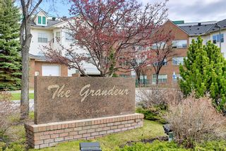 Photo 39: 202 1920 14 Avenue NE in Calgary: Mayland Heights Apartment for sale : MLS®# A1106504