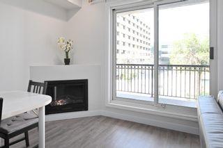 Photo 8: 310 10707 102 Avenue in Edmonton: Zone 12 Condo for sale : MLS®# E4251720