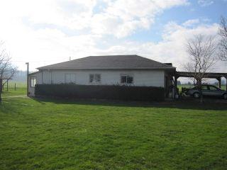 Photo 2: 38806 NICOMEN ISLAND TRUNK Road in Mission: Dewdney Deroche House for sale : MLS®# R2041213