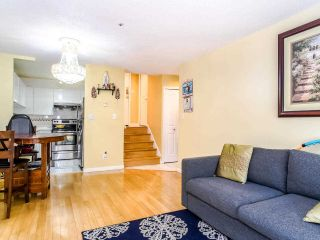 "Photo 4: 202 3680 RAE Avenue in Vancouver: Collingwood VE Condo for sale in ""RAE COURT"" (Vancouver East)  : MLS®# R2506531"
