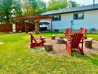 Photo 37: 124 Birch Crescent: Wetaskiwin House for sale : MLS®# E4256808