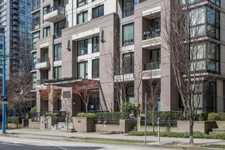 """Photo 24: 908 1295 RICHARDS Street in Vancouver: Downtown VW Condo for sale in """"The Oscar"""" (Vancouver West)  : MLS®# R2589790"""