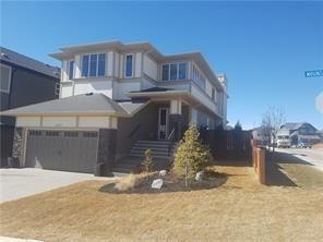 Main Photo: 227  Mountainview DR: Detached for sale (Okotoks)  : MLS®# C4099413