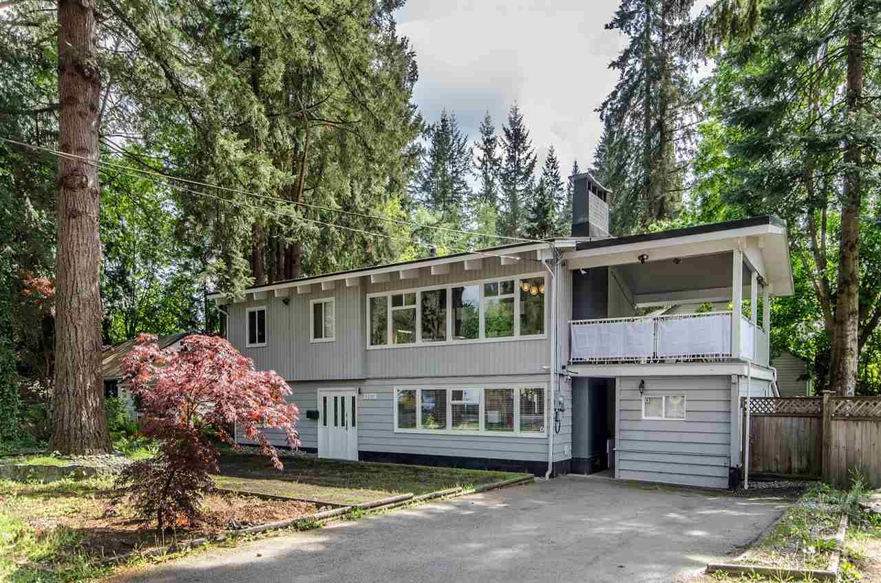 """Main Photo: 23078 96 Avenue in Langley: Fort Langley House for sale in """"Fort Langley"""" : MLS®# R2062855"""